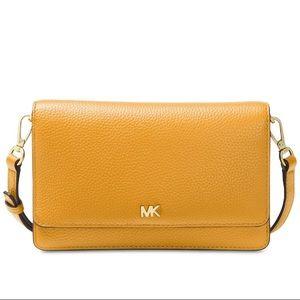 Michael Kors Phone Wallet Crossbody
